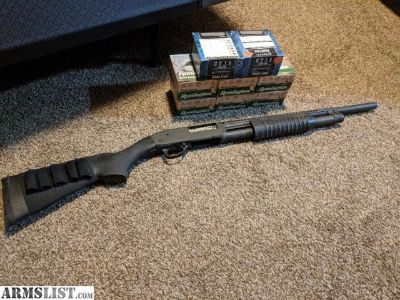 For Sale/Trade: Rock Island Armory M5