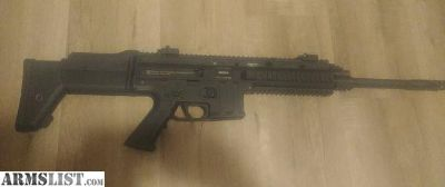 For Sale: mk22