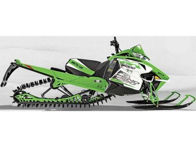 "2014 Arctic Cat M 8000 Sno Pro 153"" Mountain Snowmobiles Mandan, ND"
