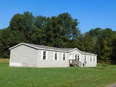4 Bed 2 Bath Foreclosure Property in Sulphur Rock, AR 72579 - N Wilson St