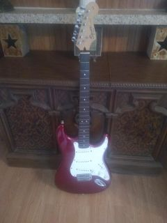 Squier Strat by Fender Affinity Edition