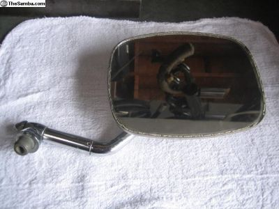 Thing left outer mirror