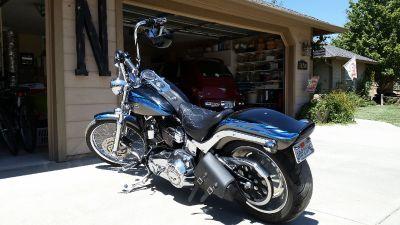 2007 Harley-Davidson CUSTOM OTHER
