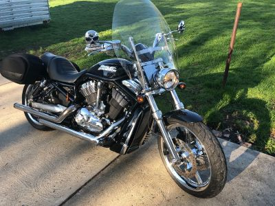 2006 Harley-Davidson NIGHT ROD CUSTOM