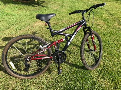 Bicycles $50.00