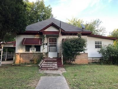 4 Bed 2 Bath Foreclosure Property in Van Buren, AR 72956 - S 8th St