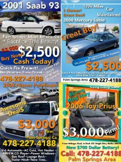 Craigslist - Cars for Sale Classifieds in Corona, California