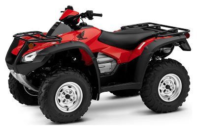 2019 Honda FourTrax Rincon ATV Utility Fort Pierce, FL