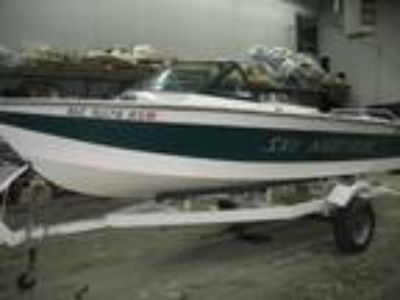 1971 Correct Craft Ski Nautique