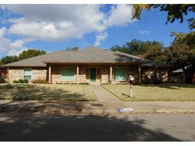 5 Bed 3.0 Bath Preforeclosure Property in Dallas, TX 75248 - Hillwood Ln