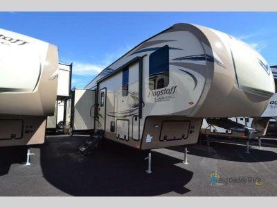 2019 Forest River Rv Flagstaff Classic Super Lite 8529IKBS