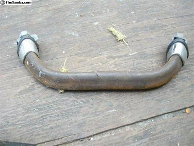 rat handle