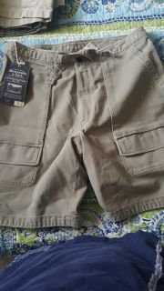 Abercrombie and Fitch XL men's shorts