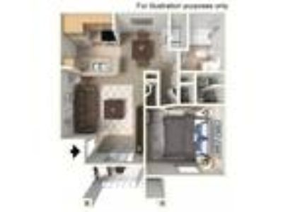 Bay Breeze Apartments - Marina (Lower Unit)