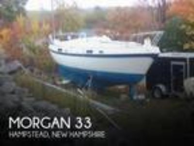 Morgan - Out Island 33