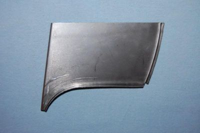 Sell Jaguar E-Type, XKE Shut Face Panel Repair SECTION - LH - NEW PANEL! motorcycle in Elkton, Maryland, US, for US $36.00