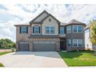 New Construction at 19215 Scofield Farms Boulevard, by M/I Homes