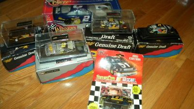 RUSTY WALLACE DIECAST COLLECTIBLES..