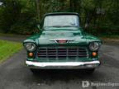 1955, Chevrolet, Pickup