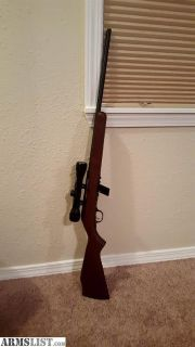 For Sale/Trade: Savage Model 64 .22 semi