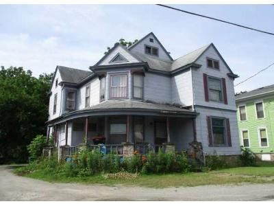 8 Bed 4 Bath Foreclosure Property in Gasport, NY 14067 - W Ave