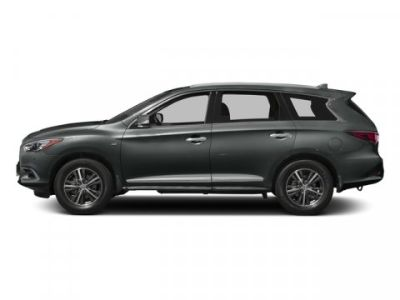 2018 Infiniti QX60 4DR FWD (Graphite Shadow)