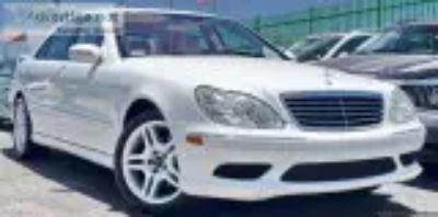 Luxury Deals on Wheels