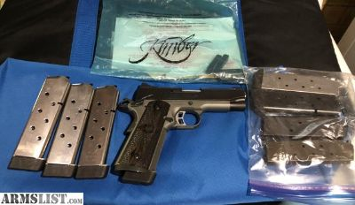 For Sale: Kimber Tactical Pro II