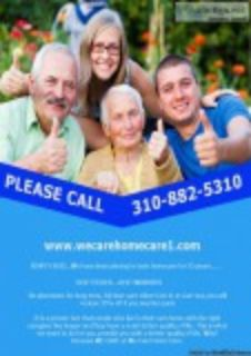 BEST CAREGIVER......BEST RATES......BEST AGENCY