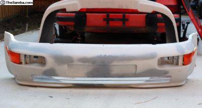 964 C2 Turbo Conv. Parts