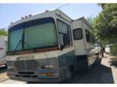 1999 Thor Motor Coach Pinnacle Class A in Concord, CA