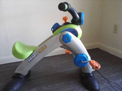 CYCLE SMART FISHER PRICE (KILLEEN)