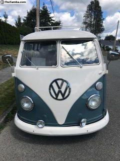 1967 Bus