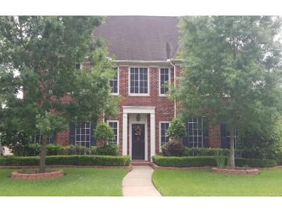 5 Bed 3 Bath Preforeclosure Property in Missouri City, TX 77459 - Cumberland Dr