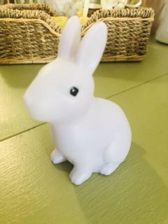 Small Glowing Bunny