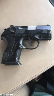 For Trade: Beretta px4 storm subcompact .40
