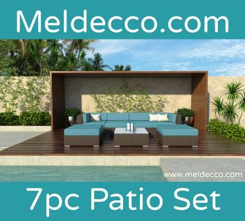 Meldecco Patio Furniture  Buy Patio Sets At The Lowest Price Of The Market  Amazing Quality