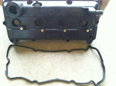 Buy NEW OEM NISSAN VALVE COVER ASSEMBLY W GASKET - 2002-2006 ALTIMA OR SENTRA 2.5 motorcycle in Matteson, Illinois, US, for US $107.00