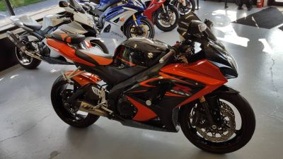 2007 Suzuki GSX-R1000 SuperSport Motorcycles Mechanicsburg, PA