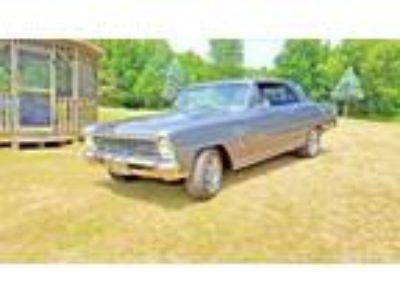 1966 Chevrolet Nova Chevy II Super Sport