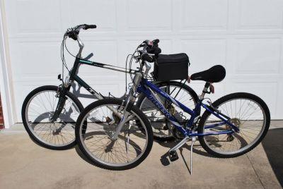 Trek Bikes