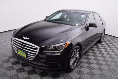 2015 Hyundai Genesis 3.8L ()