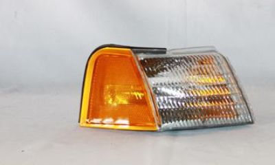 Sell Parking Side Lamp Light Passenger Side Right Hand motorcycle in Grand Prairie, Texas, US, for US $47.60