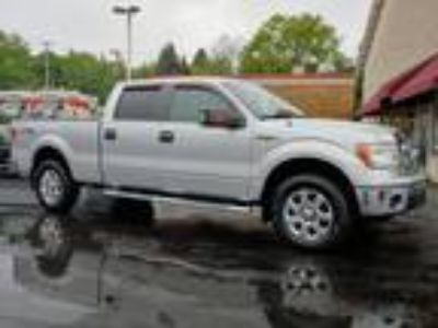 Used 2014 FORD F-150 XLT 6.5 FT BED in Wadsworth, OH