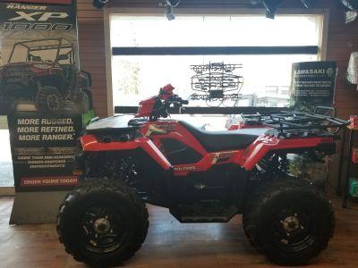 2018 Polaris Sportsman 850 Utility ATVs Ledgewood, NJ