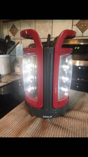 Coleman camping lights