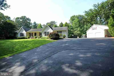 45130 Clarks Mill Rd HOLLYWOOD Four BR, TAKE A LONG LOOK it's a