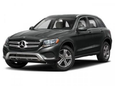 2019 Mercedes-Benz GLC GLC 300 (Lunar Blue Metallic)