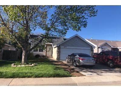 3 Bed 2 Bath Preforeclosure Property in Brighton, CO 80602 - Monaco Way