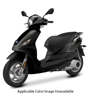 2018 Piaggio FLY 150 3V 250 - 500cc Scooters Columbus, OH